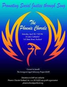 Phoenix logo-roman